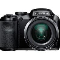 Fujifilm FinePix S4800 Point and Shoot