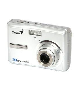 GENIUS-G-Shot P831-High Quality Digital Camera
