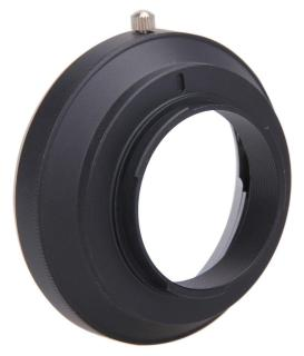 EOS-NX Lens Adapter Ring For Canon EOS EF EF-s Lens to For Samsung NX Mount