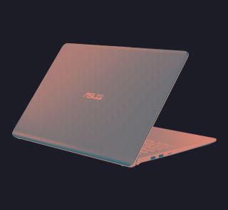 Asus VivoBook S15 S530UN-BQ052T {15.6
