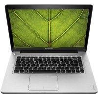 Lenovo IdeaPad U410 (59-347981) Notebook (3rd Gen Ci5/4GB/500GB/24GB SSD/Win8/1GB Graph) Red
