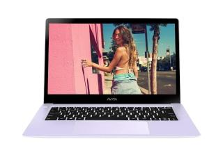 AVITA LIBER (Core i5 - 7th Gen / 8GB RAM / 512 GB SSD / 14-inch FHD / Windows 10 Home) NS14A1IN027P Thin and Light Laptop (Fragrant Lilac, 1.49Kg)