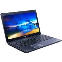 Acer TravelMate P243 Laptop (3rd Generation Intel Core i5-3230M- 4GB RAM- 750GB HDD- 14.1 Inches Screen- Windows 8 PRO) Black