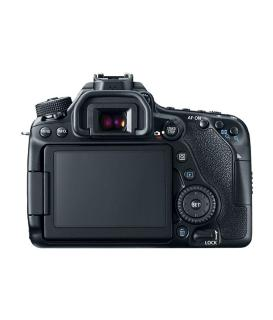 Canon EOS 80D Body Only Black