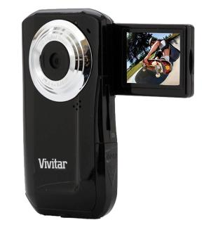 Vivitar 410 Digital Video Camera, Colors May Vary