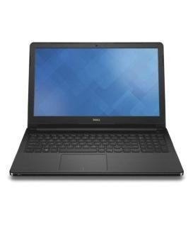 Dell Vostro 3568 Notebook (6th Gen Intel Core i3- 4GB RAM- 39.62cm(15.6)- Ubuntu- 2GB Graphics) (Black)