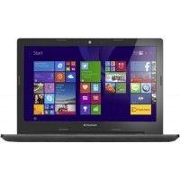 Lenovo G50-80 80E502UQIN Notebook (Core i3 5th Gen/4GB/1TB/Win10) Black