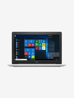 Dell G3 15 3579 B560114WIN9 (i5 8th Gen/8GB+16GB Optane/1TB HDD/15.6in/Win10/4GB/2.5kg) Alpine White