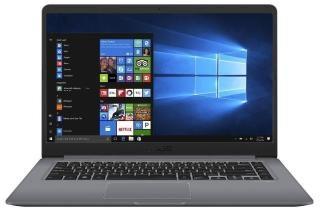 Asus Vivobook 15 X510 (Core i3 - 7th Gen/8 GB/1 TB/39.62 cm (15 Inch) FHD/Windows 10/ 2 GB Graphics) Thin & Light Laptop X510UR-BQ226T (Grey, 1.7 Kg)