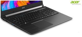 Acer Aspire 5 (Core i5 8th Gen / 8 GB / 1 TB / 39.62 cm (15.6 Inch) FHD / Windows 10 / 2 GB Graphics) Aspire A515-51G UN.GWJSI.006 (Steel Grey, 2.2 kg)