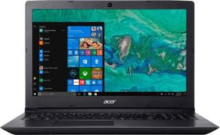 Acer Aspire 3 Ryzen 5 Quad Core - (4GB/1TB HDD/Win10 Home) A315-41 / A315-41G / A315-41-R45R Laptop (15.6 inch, Black)