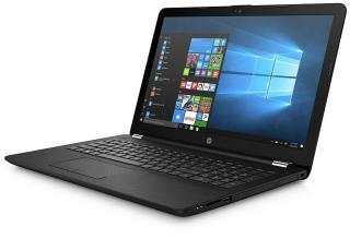 HP 15q-bu101TU 2018 Laptop (8th Gen Intel Core i5-8250U/8GB/1TB/15.6-inch/Windows 10 Home/Integrated Graphics) (Black)