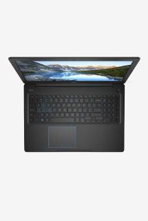 Dell G3 3579 (8th Gen i5/8 GB/1 TB+128 GB/39.62cm(15.6)/W10+Ms Office/4GB) Black