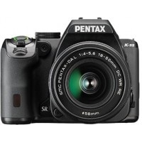 Ricoh Pentax K-S2 DSLR Black