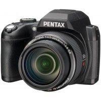 Ricoh Pentax XG-1 Digital Camera Black
