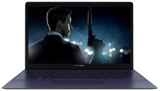 Asus Zen Book 3 Series Core i5 7th Gen - (8 GB/512 GB SSD/Windows 10) UX390UA-GS041T Thin and Light Laptop(12.5 inch, Blue, 0.91 kg)