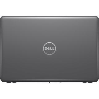Dell Inspiron 5567 15.6-inch Laptop (Core i5 7th gen/4GB/1TB/Windows 10/2GB AMD Graphics), Black
