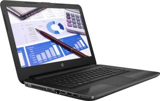 HP APU (Dual Core A4/4GB/500GB/Win 10 Home/14 Inches) 245 G5 Laptop Black