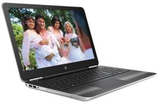 HP Pavilion 15-AU624TX, Core i5 (7th Gen), 4GB DDR4, 1TB, 39.6 cm (15.6), Win10 Home 64with MS Office Home & Student