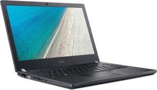 Acer Aspire (Core i3-6th Gen/4GB/1TB/128GB SSD/Win 10 Home/14 Inches) P449-M Laptop Black