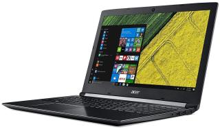 Acer Aspire A515-51 Ultrabook (Core i3-7130U(7th gen)/4GB RAM/2TB HDD/39.6 cm (15.6)/Windows 10 Home With Office Home and Student 2016) (NX.GPASI.001) (Steel Grey, 2.2 kg)