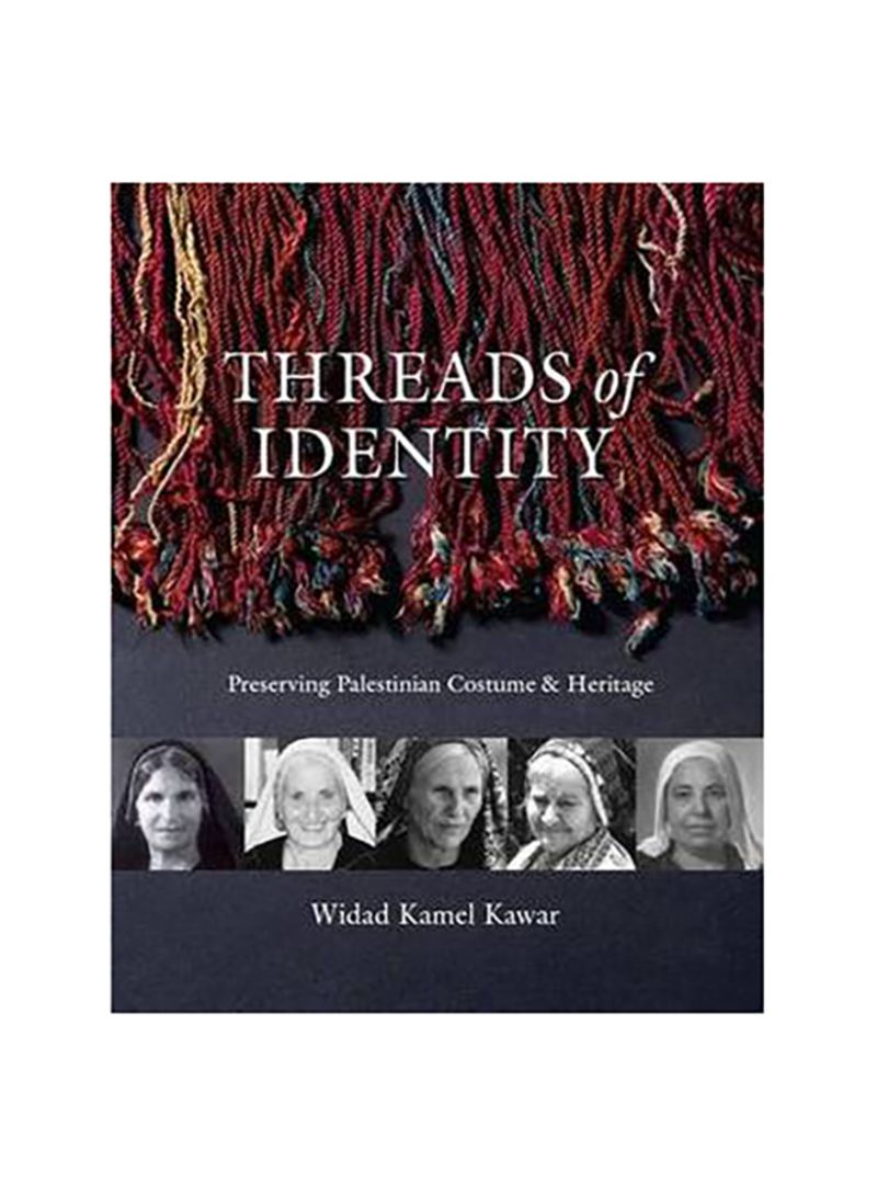 Threads of Identity - Paperback