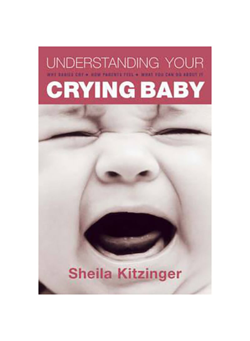 Understanding Your Crying Baby - Paperback