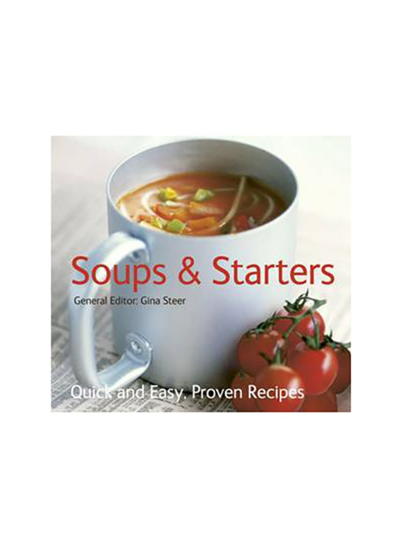 Soups and Starters - Paperback New Edition