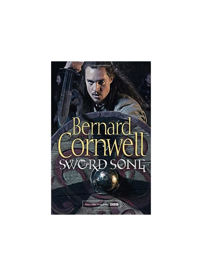 Sword Song - Paperback TV tie-in edition
