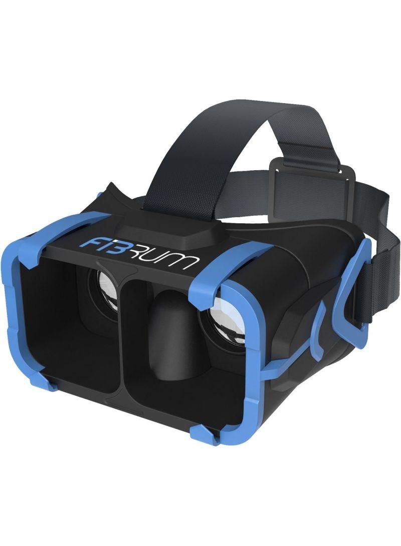 Pro Virtual Reality Wireless Headset Black/Blue