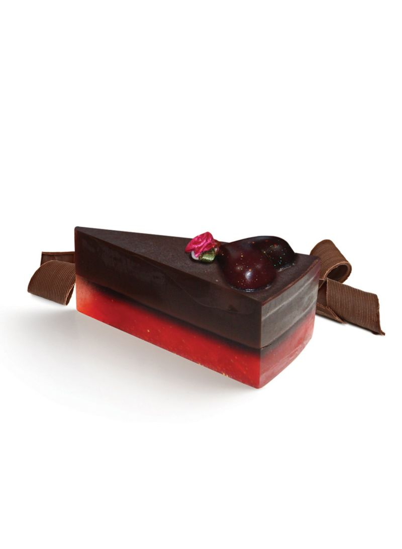 Natural Heavenly Chocolate Pie Soap 140 g