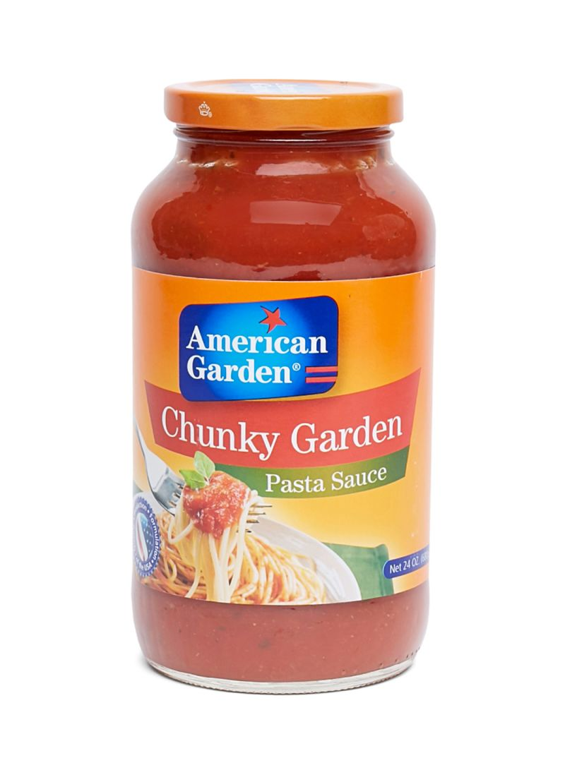 Chunky Garden Pasta Sauce 400 g