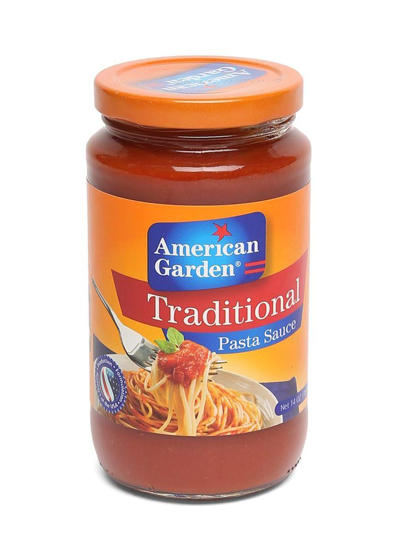 Traditional Pasta Sauce 397 g