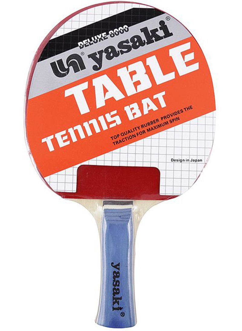 Table Tennis Bat One Size