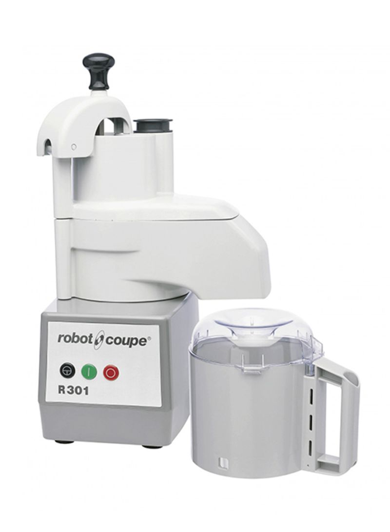 Food Processors R301 D White/Grey