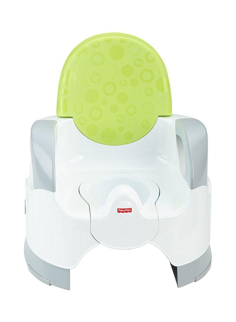 Custom Comfort Potty Training Seat