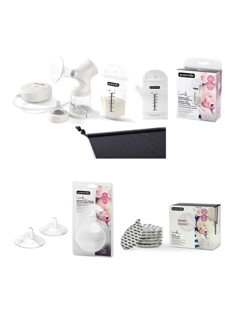 Manual Breastfeeding Offer Kit