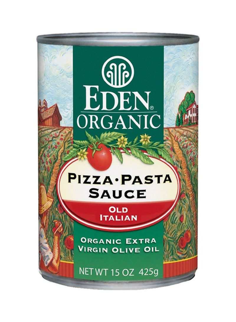 Pizza And Pasta Sauce 425 g