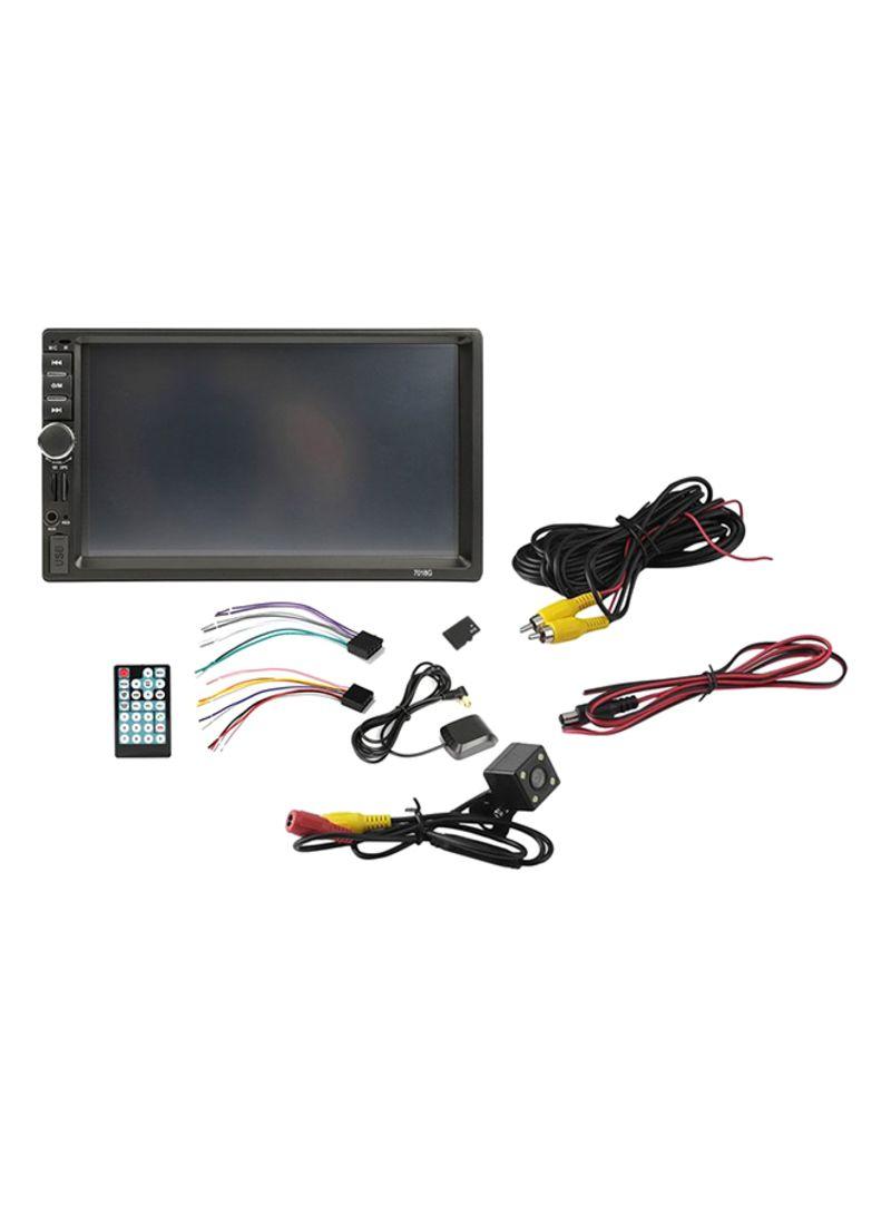 GPS Navigation HD Car MP5 Player