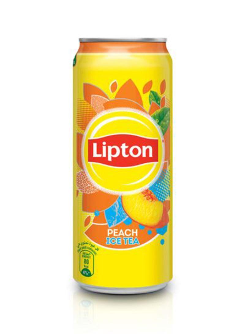 Peach Ice Tea 320 ml