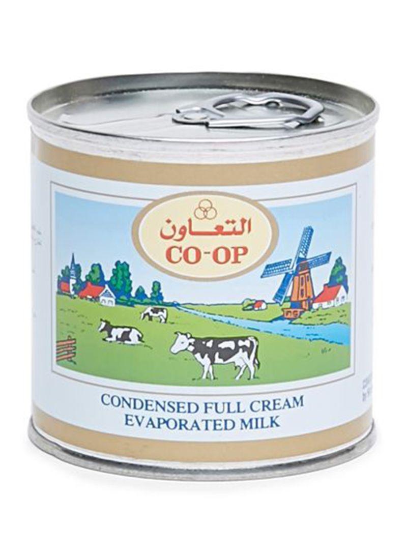 Condensed Full Cream Evaporated Milk 170 g