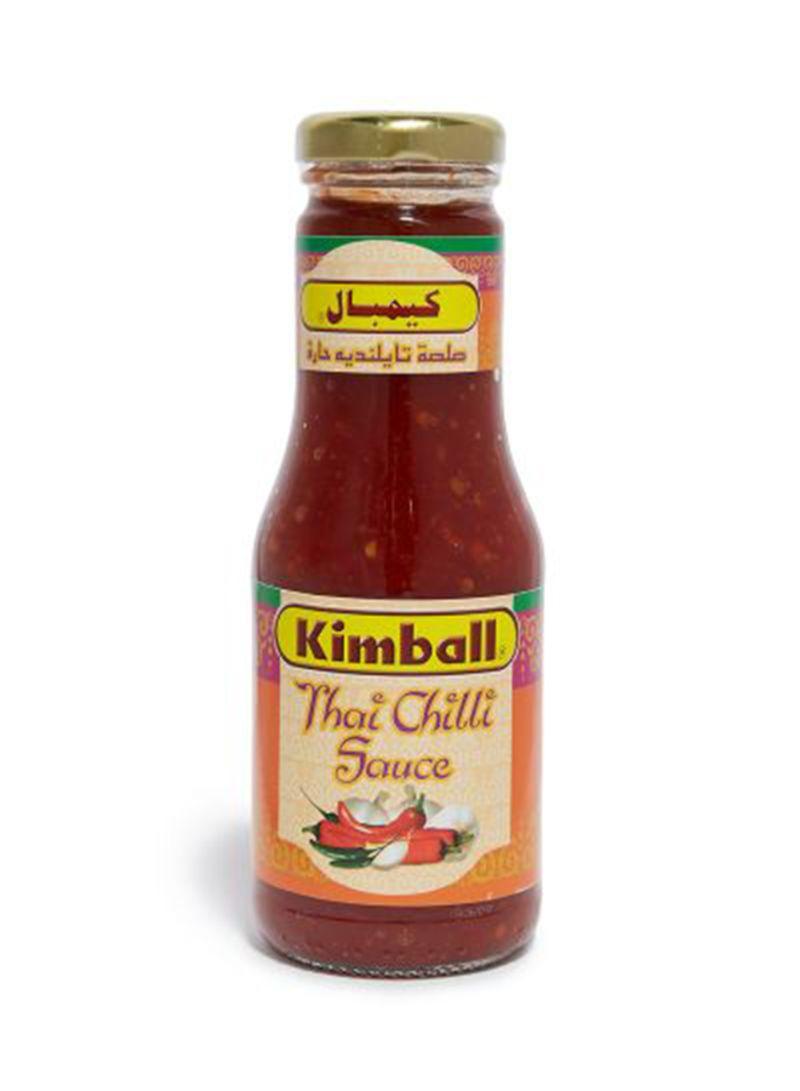 Thai Chilli Sauce 300 g
