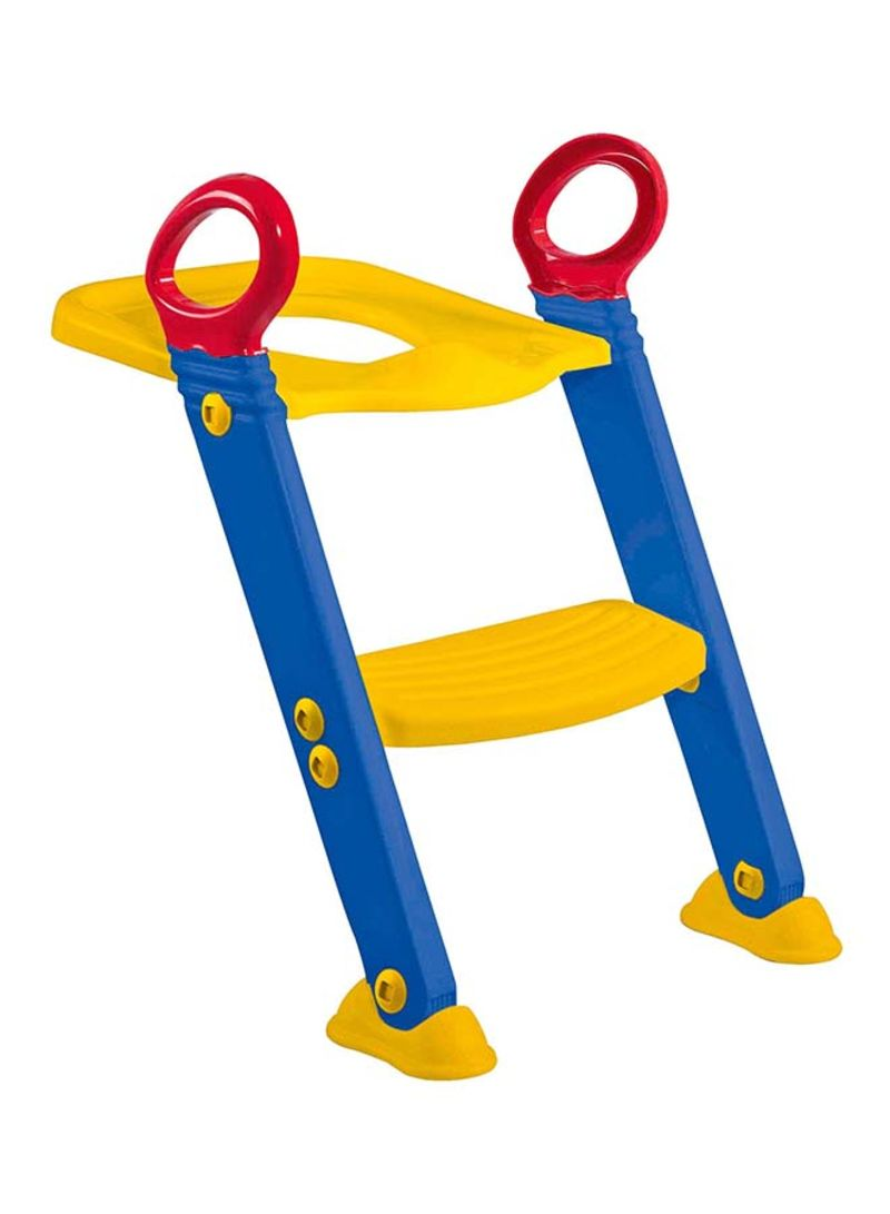 Potty Training Toilet Ladder Seat