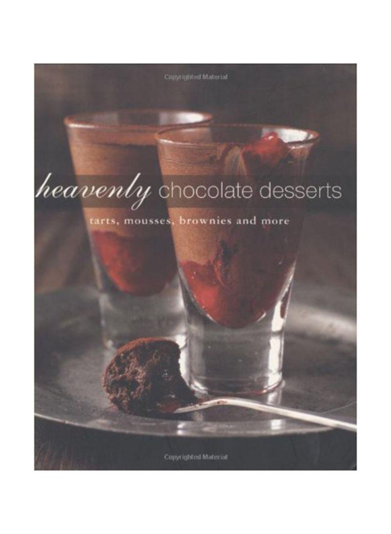 Heavenly Chocolate Desserts - Paperback
