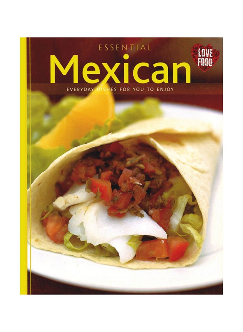 Essential Mexican - Paperback