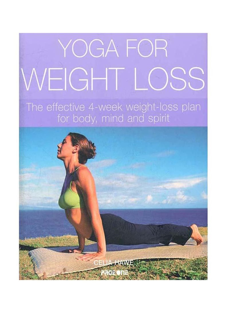 Yoga for Weight Loss - Paperback