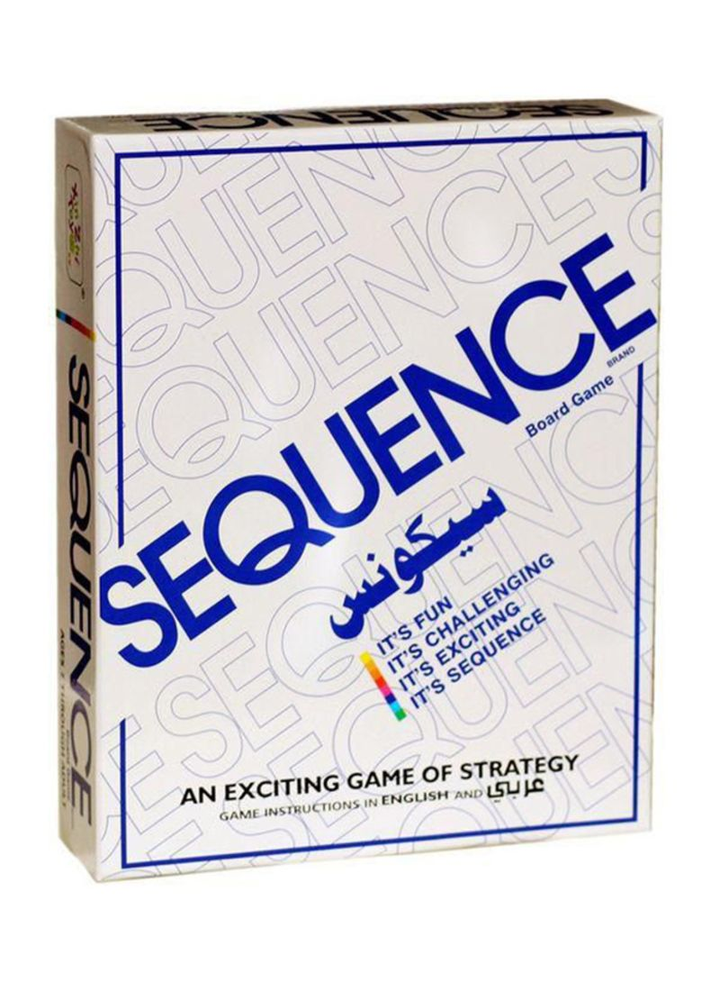 Strategy Board Card Games