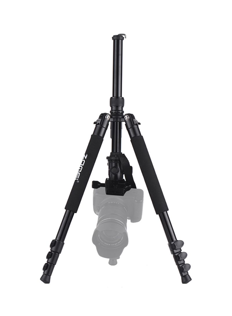 Tripod For DSLR And Camcorders Orange