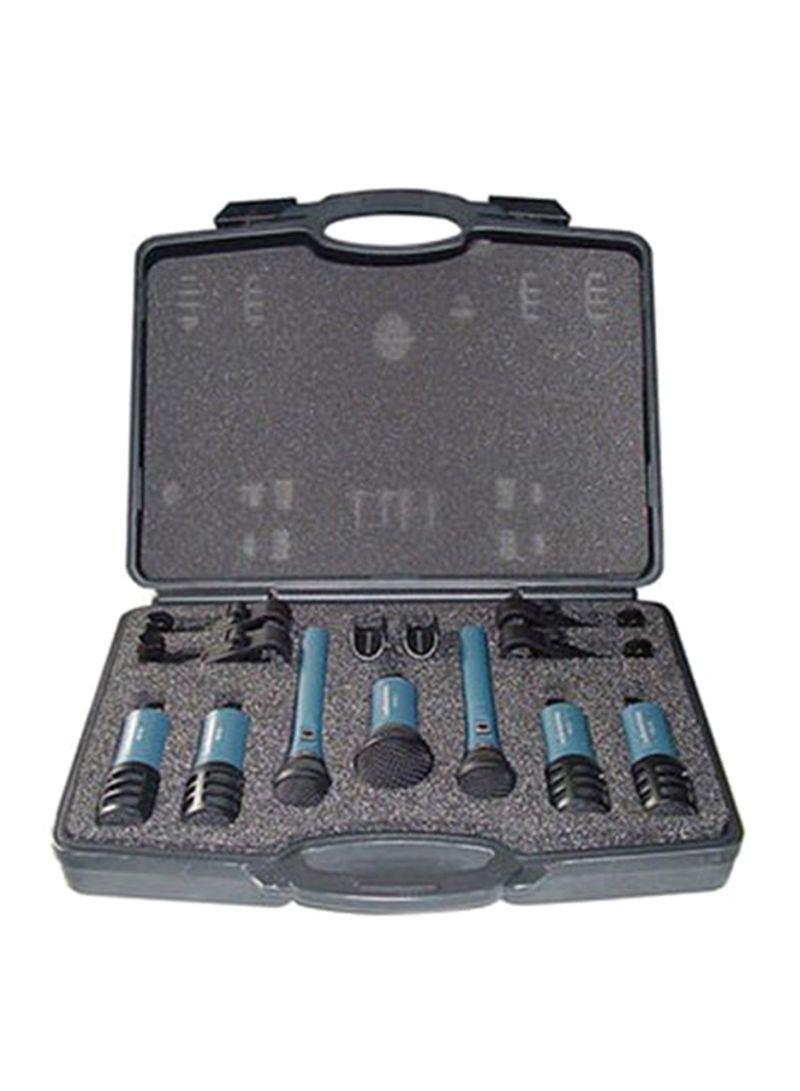 Microphones MB-DK7 Black/Blue