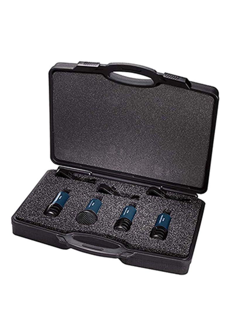 Microphones MB-DK5 Black